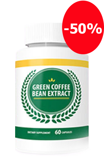 Weight loss green coffee